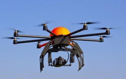 O FUTURO DOS DRONES – PARTE I