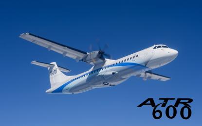ATR-600