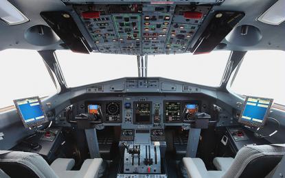 CURSO DE RAMP AND TRANSIT DE ATR – 42/72 212A