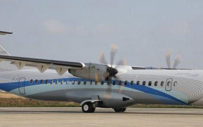 CURSO DE RECICLAGEM DE RUN-UP ATR 42/72 500/600