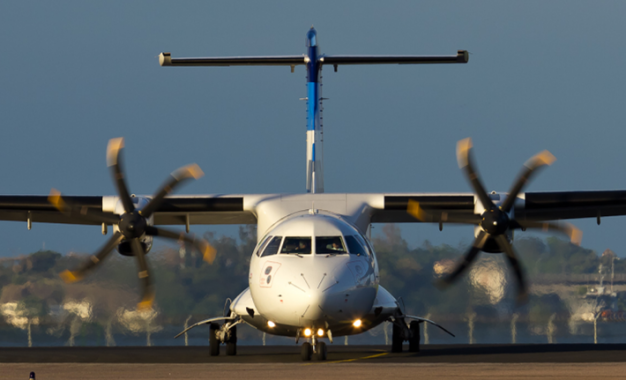 CURSO DE RUN-UP ATR 42/72 500/600