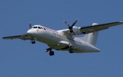 CURSO DE RECICLAGEM DE RAMP AND TRANSIT DE ATR 42/72 500/600 (212 A)