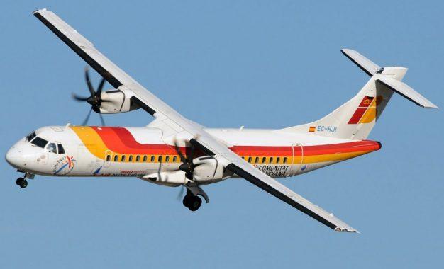 CURSO DE CONVERSÃO DE RAMP AND TRANSIT DE ATR 42/72 500 PARA ATR 42/72 600 (212 A)
